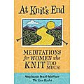 Do you knit too much?