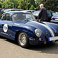 Porsche 356 1600 super (Retrorencard juin 2010) 01