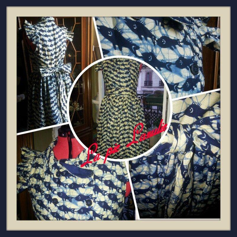 robe vintage 08