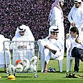 Le qatar continue ses razzias en europe
