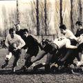 68-69, contre Sarlat
