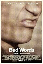 Bad Words affiche