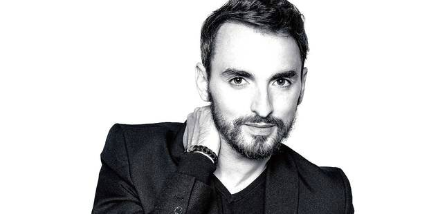 Christophe Willem de « Double-je » à « Marlon Brando »