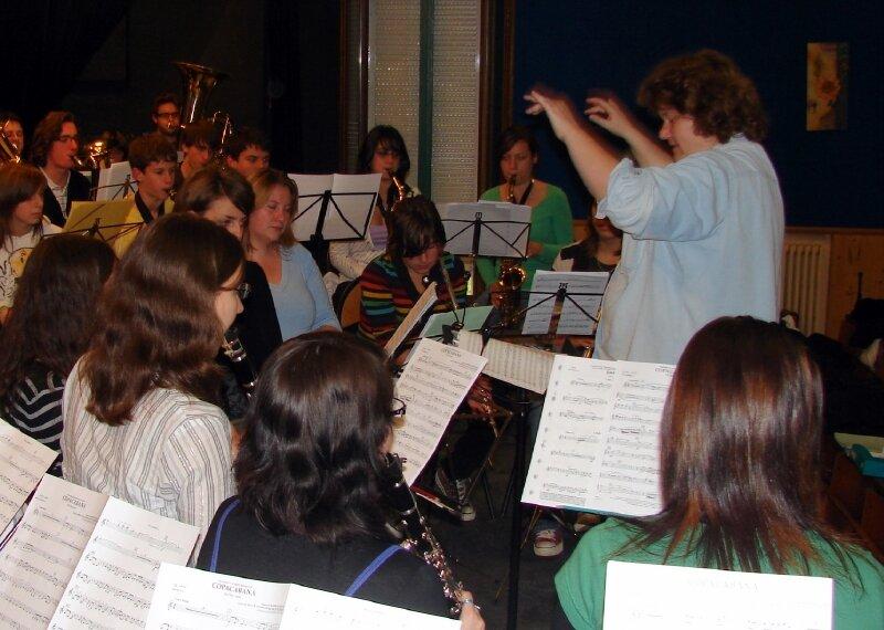 Stage Orchestre des Jeunes 2008 (20)