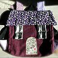 Nouveau sac à dos, commandé spécialement pour célia, 3 ans!