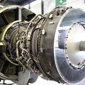 moteur de boeing