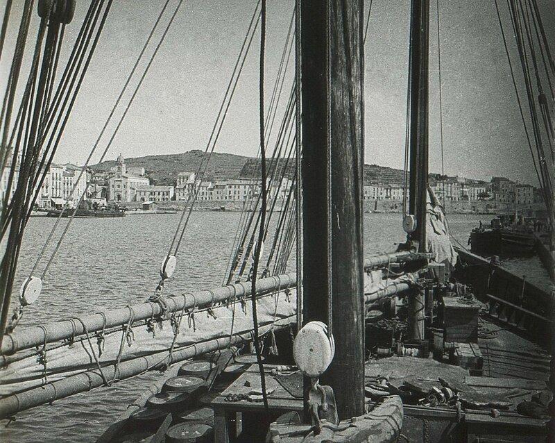 8 Port-Vendres Le Port