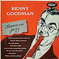Benny Goodman - 1947 - Classics in Jazz (Capitol)