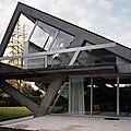 Villa drusch - versailles (yvelines)