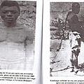 La condamnation a mort de mfumu kimbangu