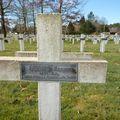 Soldat Raymond FOUCARD