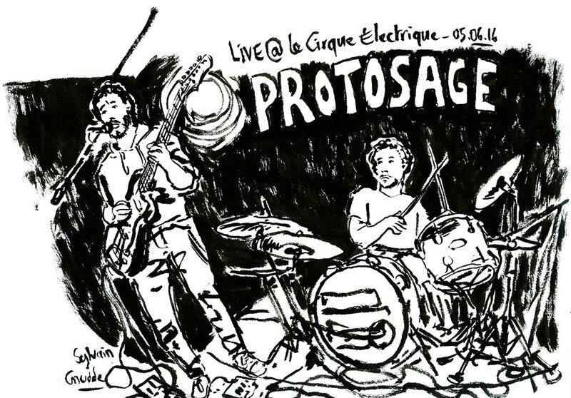 Protosage