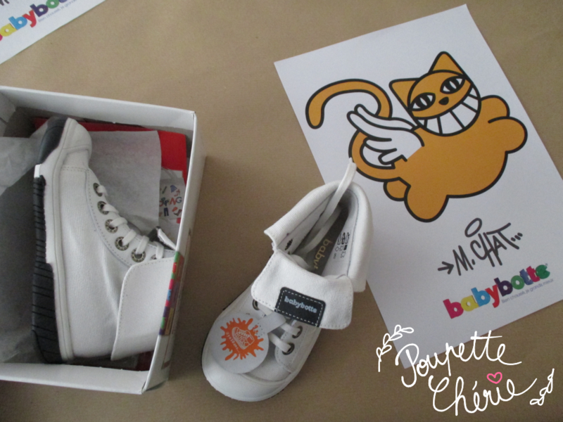 Monsieur Chat X Babybotte 02
