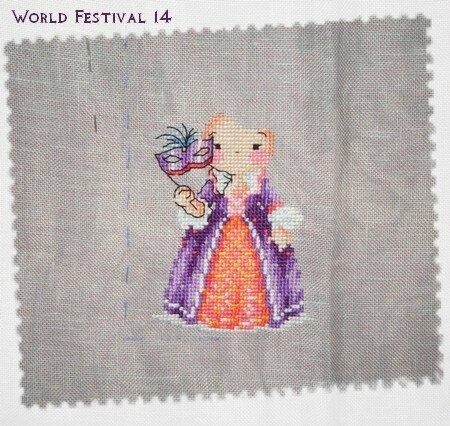 World Festival 14