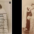 La mode retrouvée : la garde-robe de la comtesse greffulhe