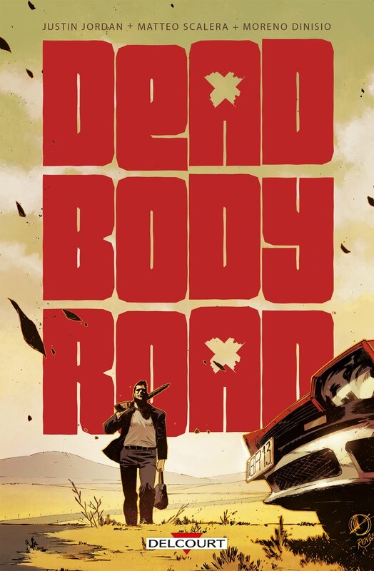 delcourt dead body road