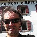 Jénorme à Bidarray (64)