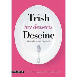 My Desserts