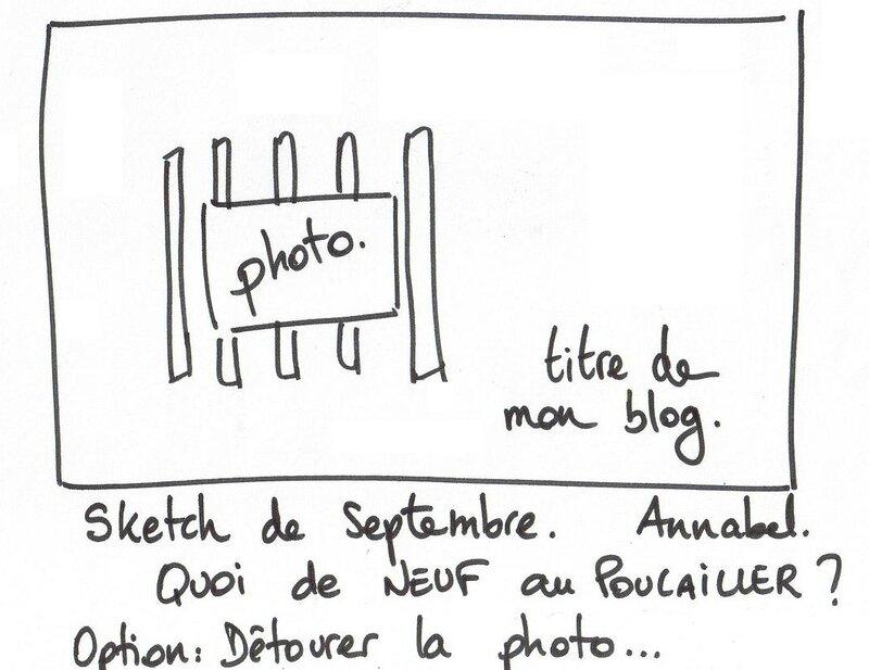sketch septembre