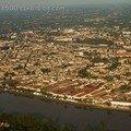 Libourne vue du ciel - 003