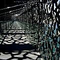 Marseille, le Mucem, couloir 1 (13)