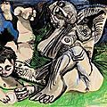 Sotheby's paris announces impressionist & modern art sale including two masterpieces by picasso