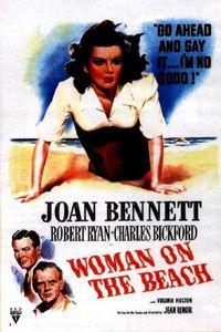 La-femme-sur-la-plage-20110312095658