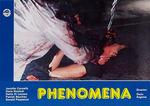Phenomena lobby card 5