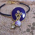 bracelet Anne-Marie