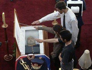 partisants_de_Pinochet