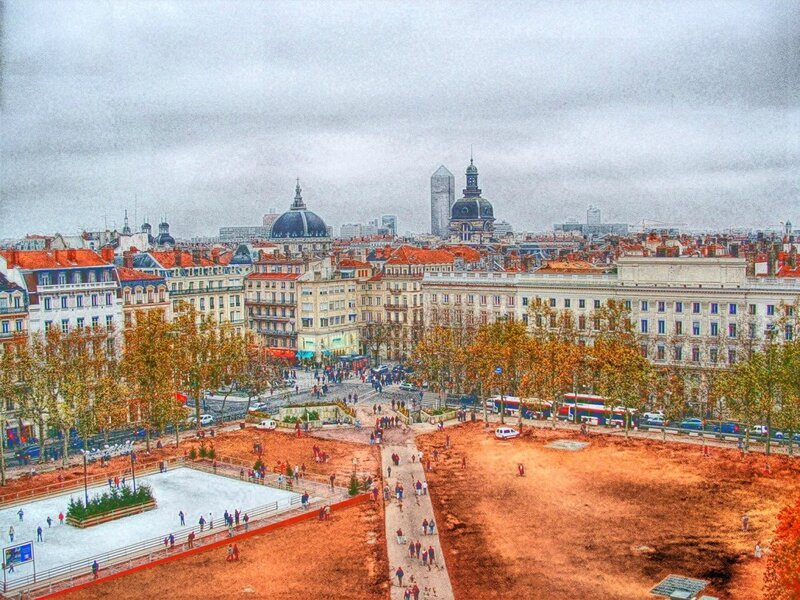 Place_Bellecour_Lyon