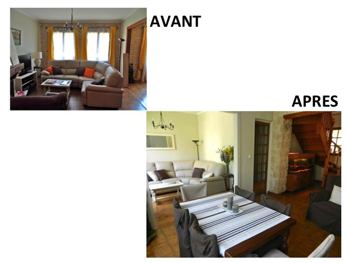By gl - Home staging avant apres ...