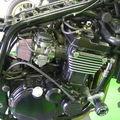 réglages carburation