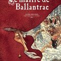 Le Matre de Ballantrae Livre Second