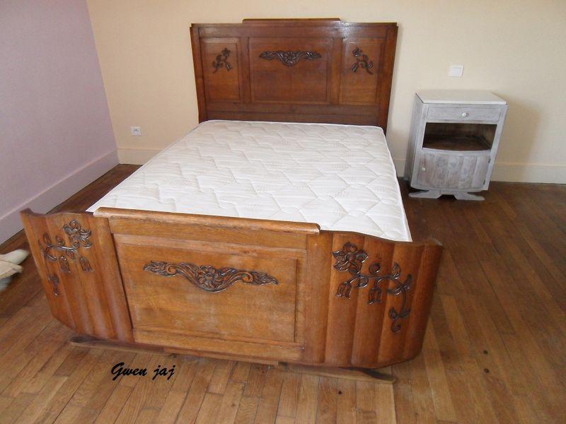 avant apr s 2 meuble customis gwen jour apr s jour. Black Bedroom Furniture Sets. Home Design Ideas