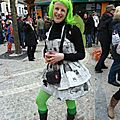 Carnaval La Louvire 2012 - Plic Ploc