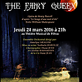 Jeudi 24 mars 2016, 21h, the fairy queen, tmp