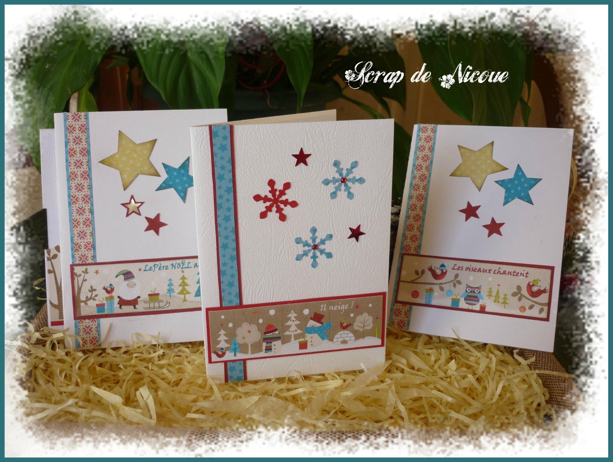 Le Père Noël arrive ... avec un cadeau pour vous !