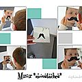 miroir moustache