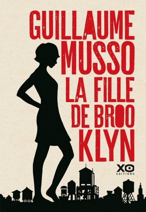 le fille de brooklyn