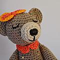 Pimprenelle- ours- crochet- laine (5)