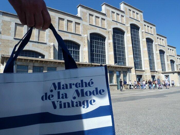 47 Marché de la mode vintage 2014 Sac marin Bal des oursonnes 6