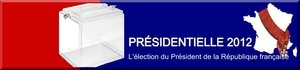 Logo Présidentielles 2012