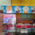 Carvel Icecream  New York,  oublier