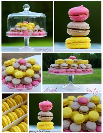 mosaiquedemacarons