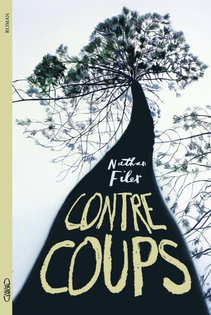 Contrecoups, Nathan Filer