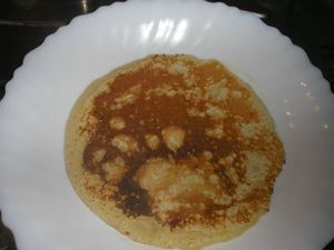 Pikelets (5)