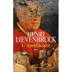 l'apothicaire
