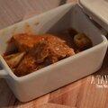 Petits-plats: le veau marengo, par jean-michel cohen.