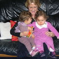 Mamie et ses bichettes